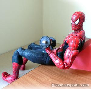 Spider curl...?