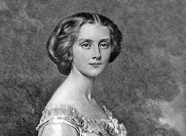 Helene Pourtales
