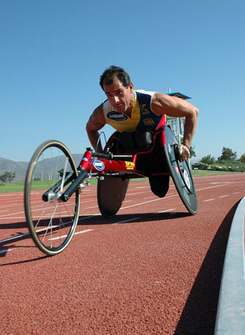 wheelchair olympics target patio chair covers racing at the olympic games athlete