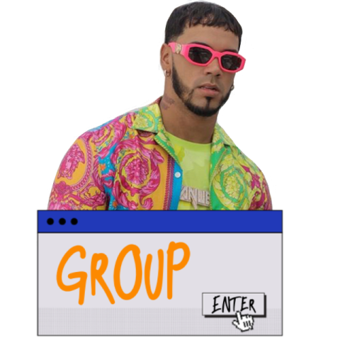Anuel AA Group