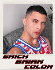 Top Entretenimiento Erick Brian Colón CNCO Polaroid