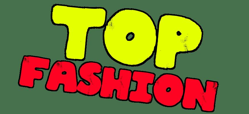 Top Fashion 2OPENT Moda Estilo Style