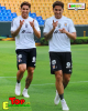Carlos Salcedo Entrenamiento Tigres UANL 05-06-2021 Instagram Nike