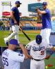 MLB LA Los Angeles Dodgers 55 Albert Pujols Nike New Era 05-17-2021