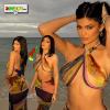 Kylie Jenner Instagram 06-04-2021 Jean Paul Gaultier Soleil Portraits Mesh Maxi Dress Gen3Si5 Jennifer Fisher