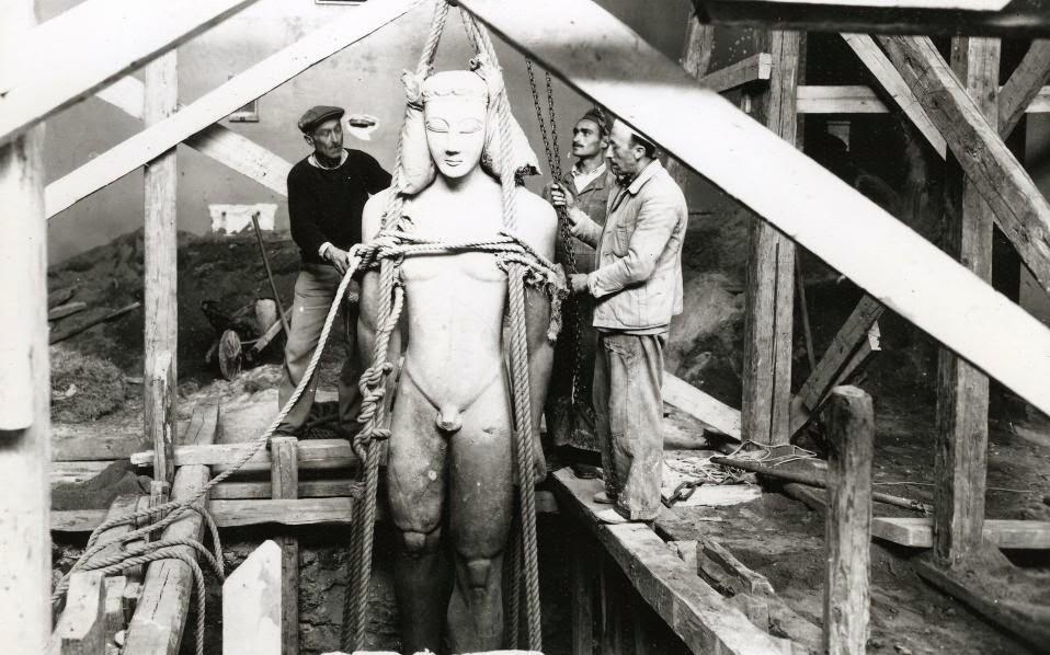Αποτέλεσμα εικόνας για Ναζι αρχαιοκάπηλοι στην Ελλαδα