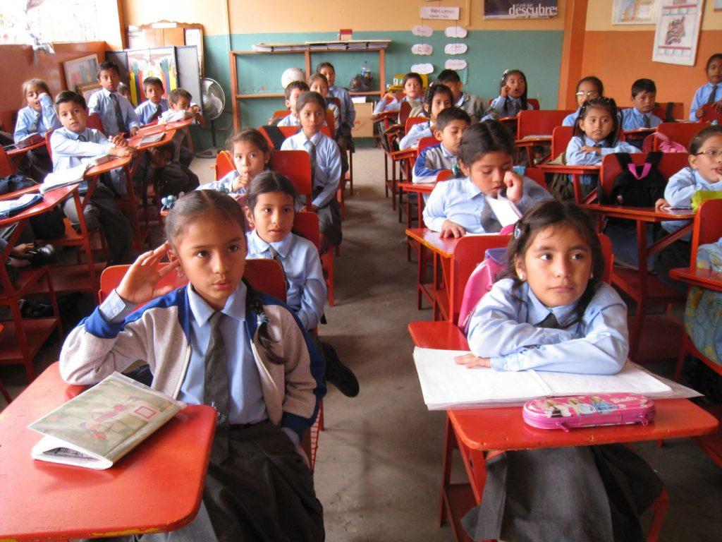 ecuador school