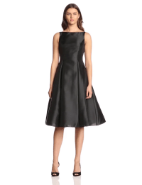 Adrianna Papell Women's Sleeveless Mid Length Party Dress ...