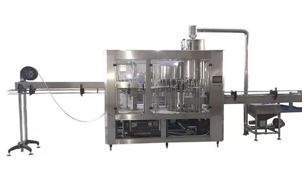 Diy Bottle Filling Machine