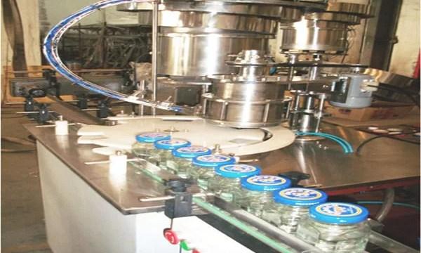 50-500ml Honey Filling Line,Honey Bottling Machine,Honey Jar Packaging Machine