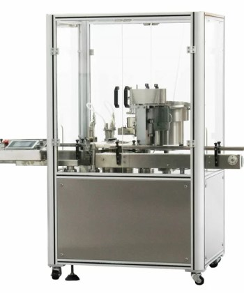 Li-Capping Machines