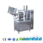 Cream Tube Filling Packing Machine Manufacturers