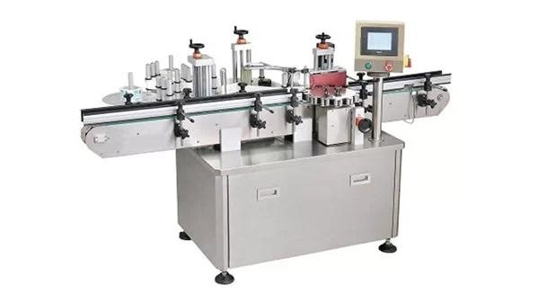 Sticker Labeling Machine Manufacturer
