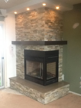 Topfire Fireplace  Barbecue Inc