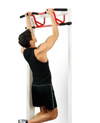 Gofit Elevated Chin Up Station Review Top Fitness Magazine