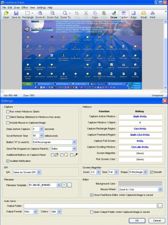Web Optimization Security Keeper