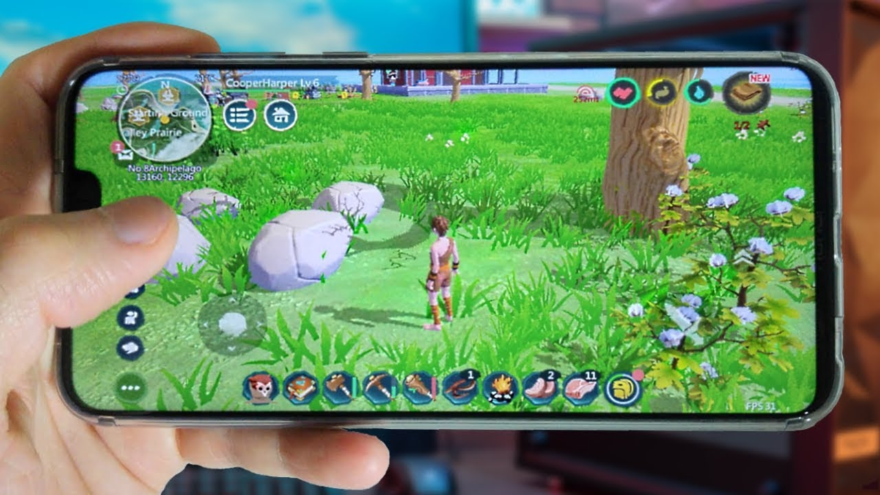 Best Games Ios 2019 Top 25 Best Games for Android & iOS 2019 #2 | OFFline / ONline