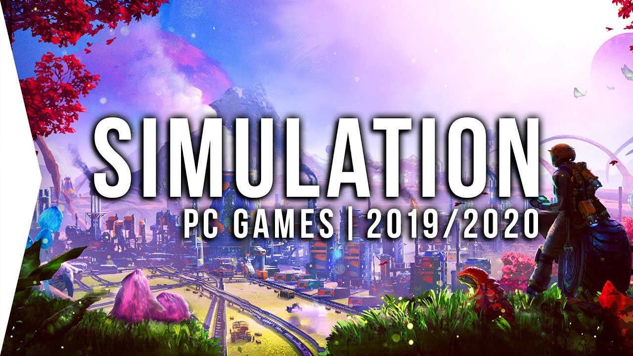 Best Tycoon Games 2020 30 Upcoming PC Simulation Games in 2019 & 2020 ▻ New Management