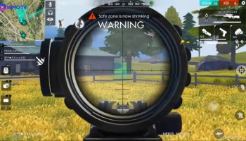 AWM Best Gameplay India – Garena Free Fire – Top Game Plays