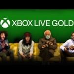 Xbox Live Gold Cannel es en sí mismo