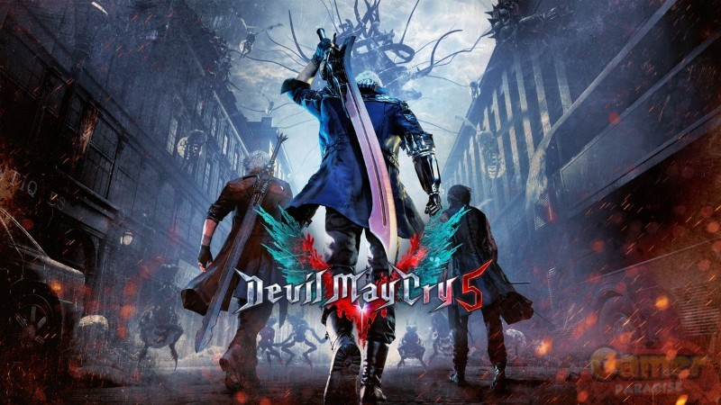 Devil May Cry 5 - Review | Test