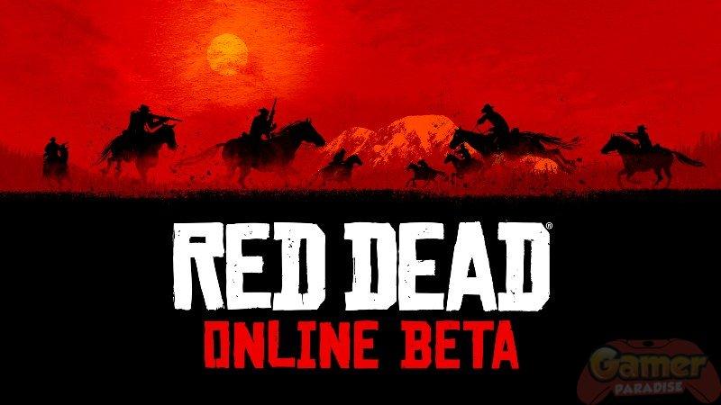 Red Dead Online Beta: Neue Modi, Verbesserungen und mehr nächste Woche