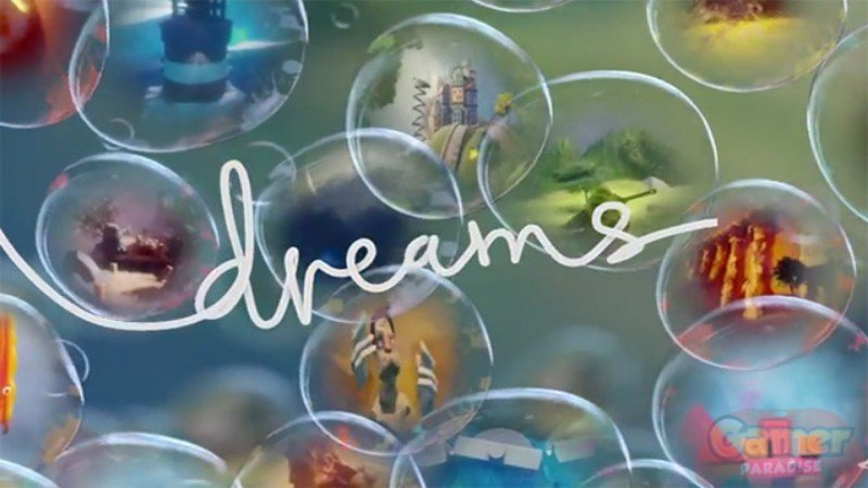 Dreams startet im Frühling in die Early-Access-Phase