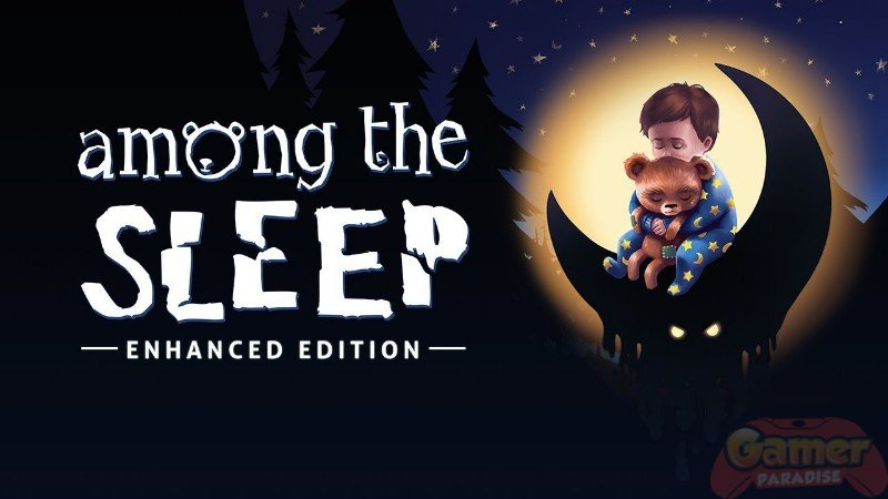 Among the Sleep - Enhanced Edition erscheint Mai für Nintendo Switch