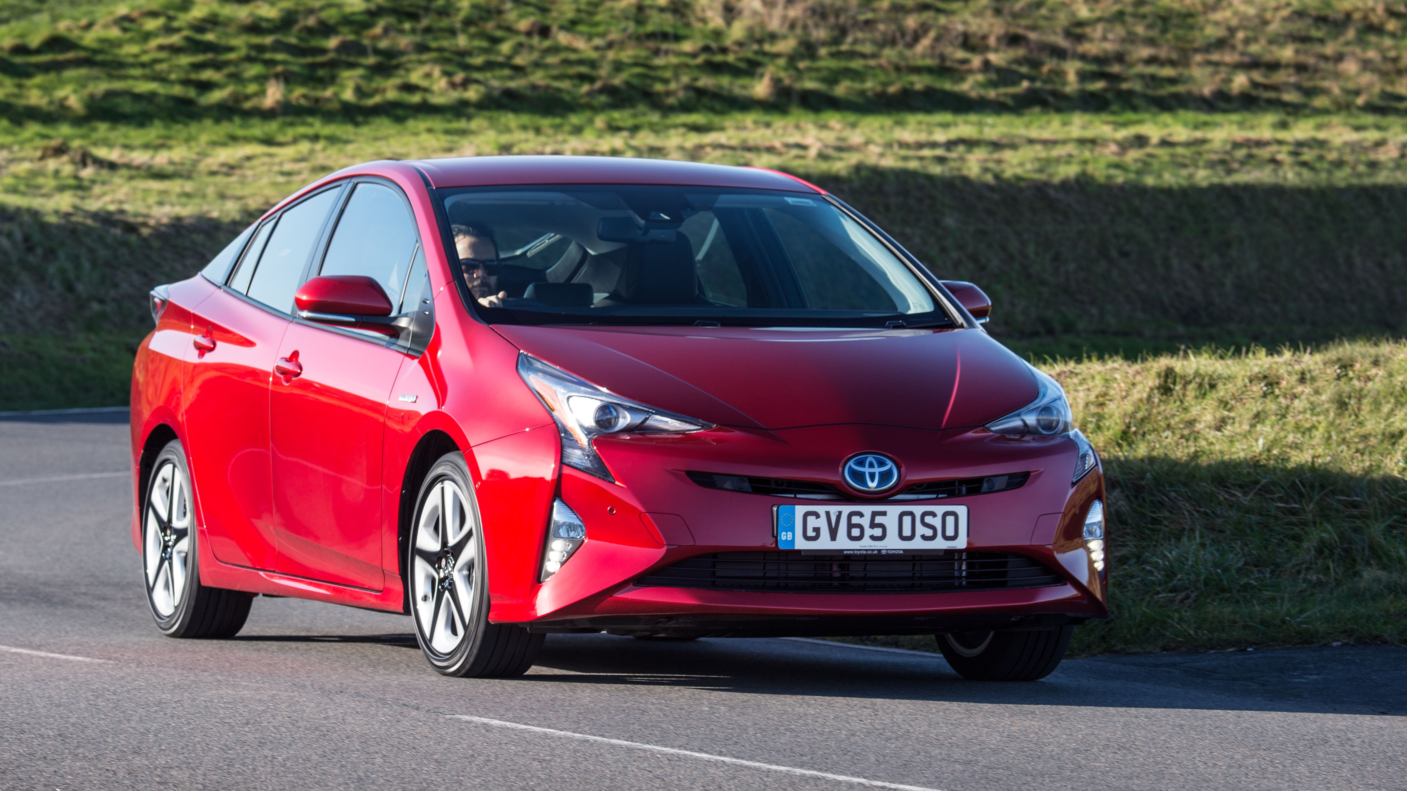 Assuming all of your crucial components are in working order, of course. Toyota Prius Review 2021 Top Gear