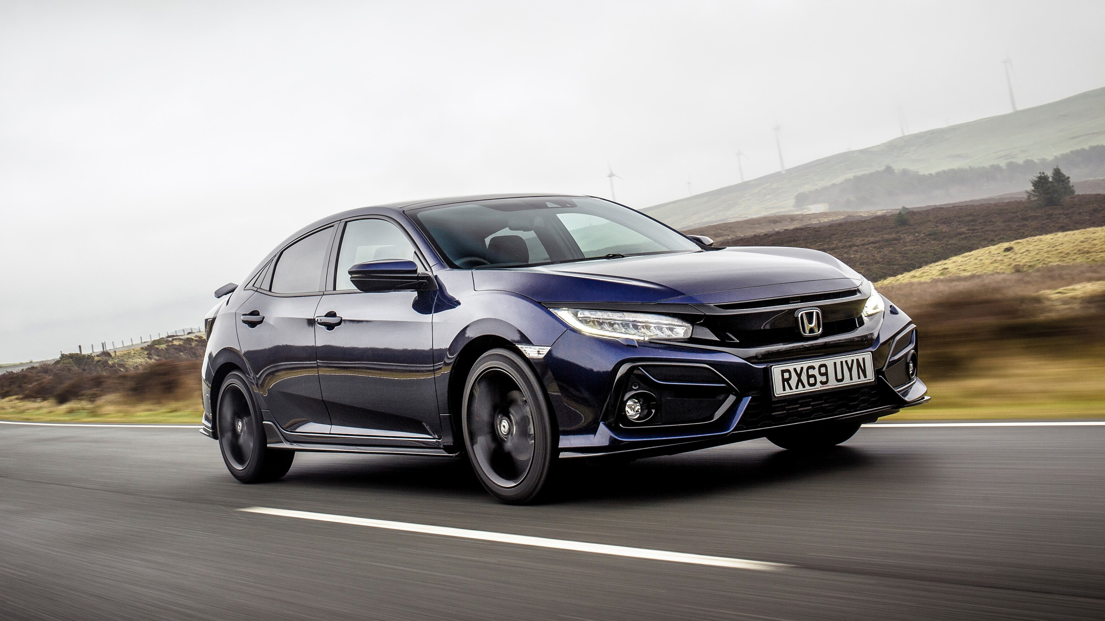 However, you don't have to fall within that age range to appreciate its many great features. Honda Civic Review 2021 Top Gear