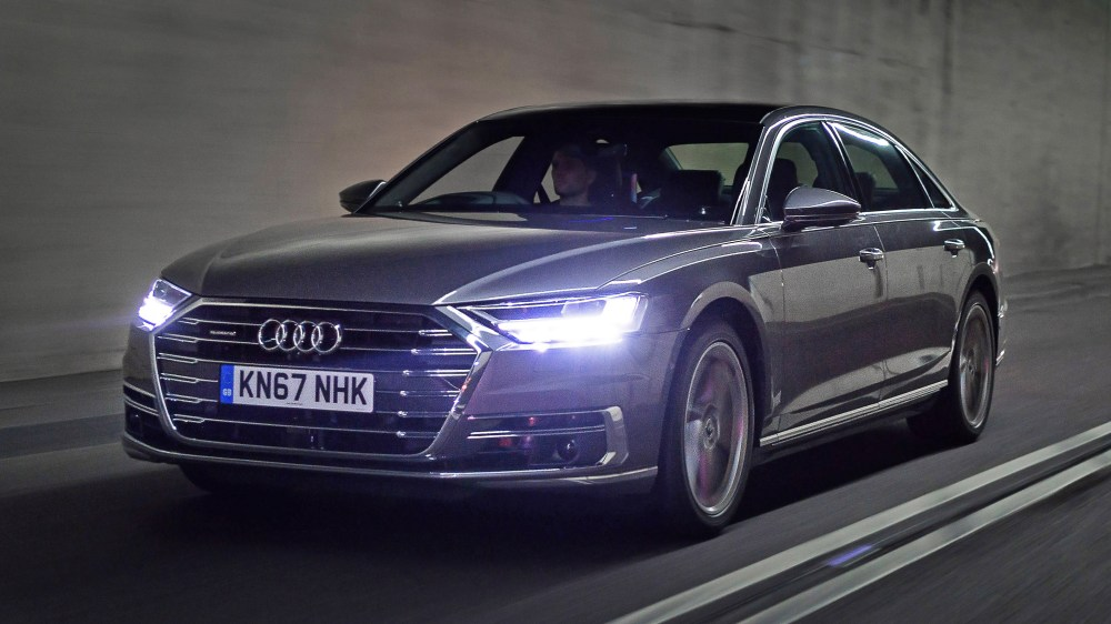 medium resolution of audi a8 l review 7 series and s class rival tested