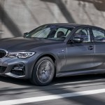 Bmw 330e Review Plug In Hybrid 3 Series Driven Top Gear