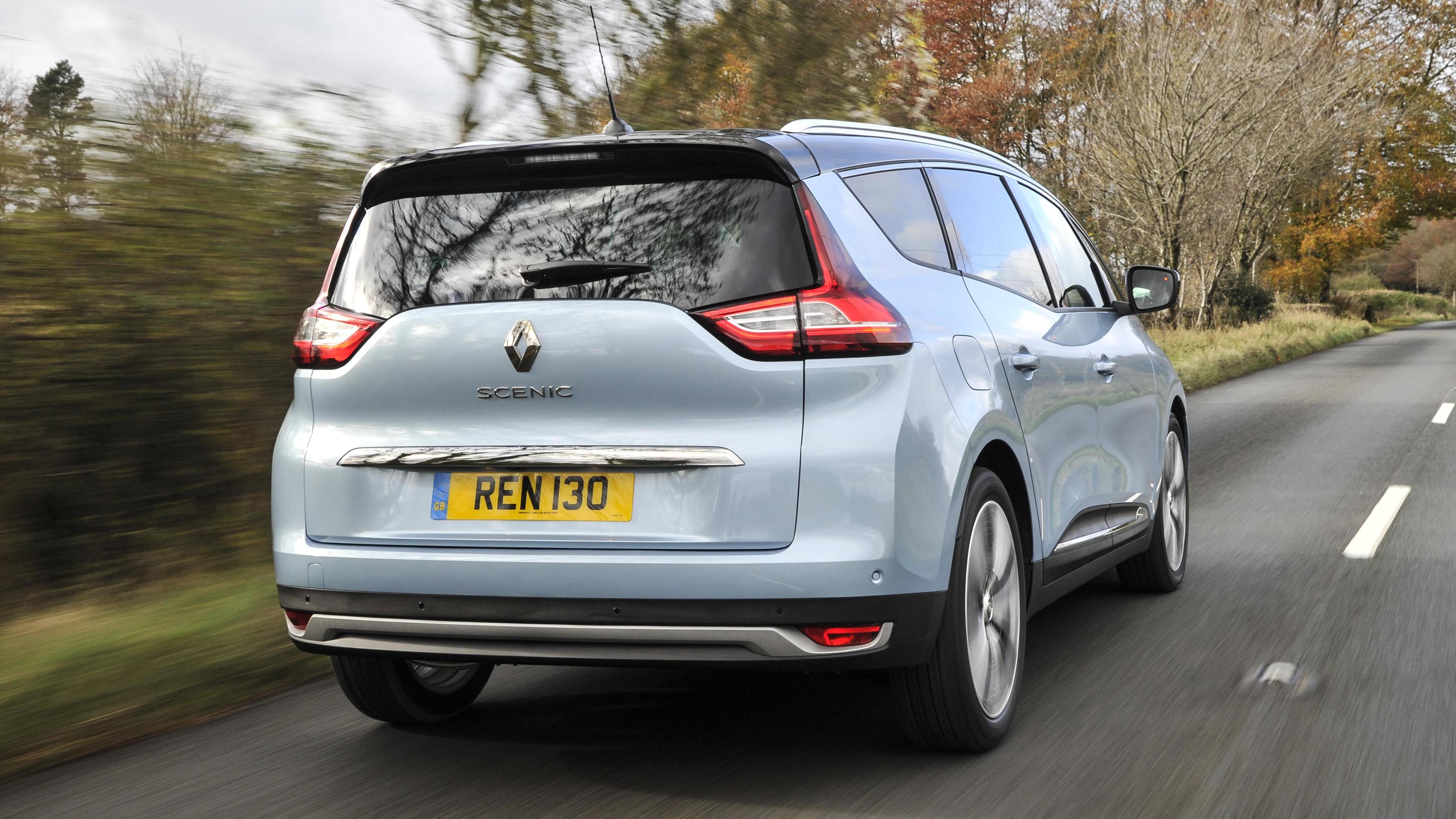 test drive grand new veloz modifikasi avanza e renault scenic review seven seat mpv driven top gear