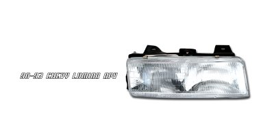 Chevy Lumina 1990-1993 Right Passenger Side Replacement