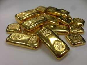 افضل شركات تداول الذهب 2020