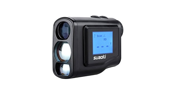 suaoki rangefinder reviews