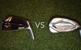 Blade Iron and Cavity Comparison