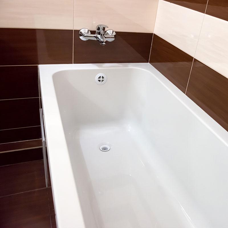 Quality Atlanta Bath Refinishing  Top Gun Applied Surfaces