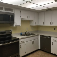 Kitchen Resurfacing Chef Design In Atlanta Top Gun Applied Surfaces