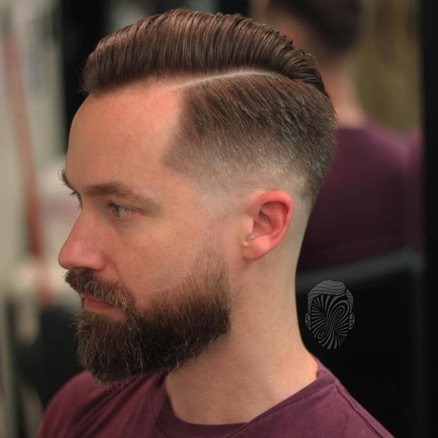 2018 Short Haircut For Men