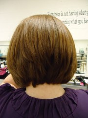 view short haircuts women