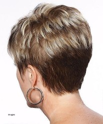 Womens Short Hairstyles Back View Luxury Very Short Haircut Styles Pixie Haircut Back View Short Hairstyles