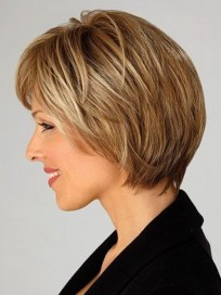 Best Short Haircut 2018 35