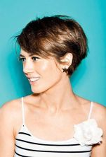 Best Short Haircuts 2018 Trends