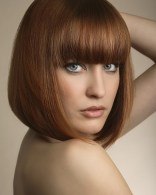 Bob Hairstyles With Bangs 2018 9