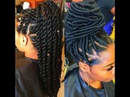 Braid Hairstyles For Black Women 28