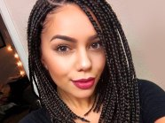 Braid Hairstyles For Black Women 30