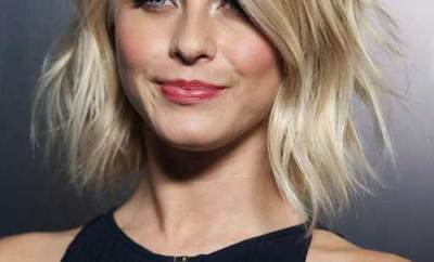 Celebrity Short Haircuts 2018 20