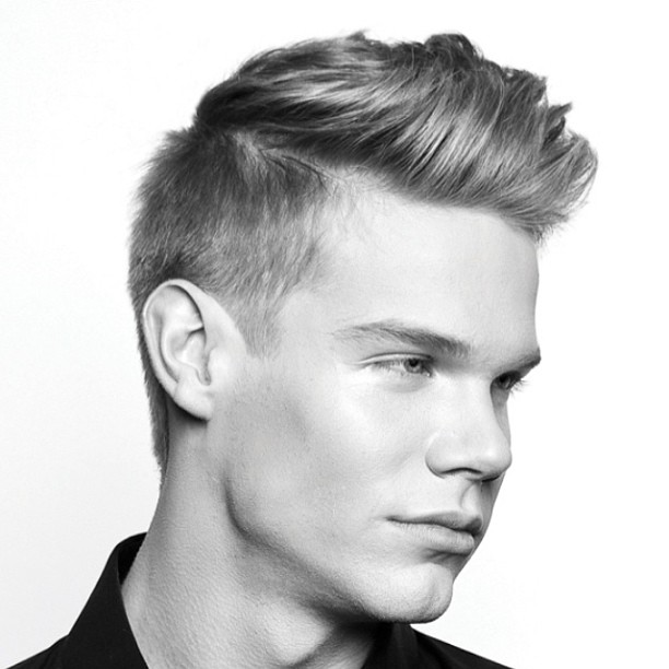 Cool Haircut For Men 2018