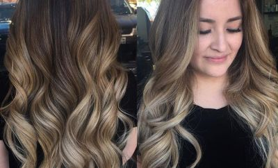 Curly Hairstyles For Long Hair 16